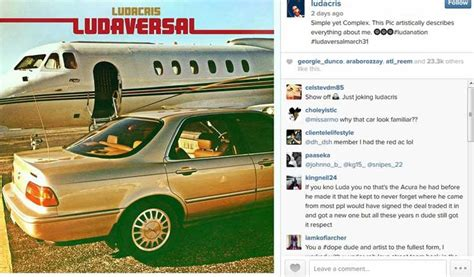 ludaversal download ludacris new album to be out on march 31 the indian express