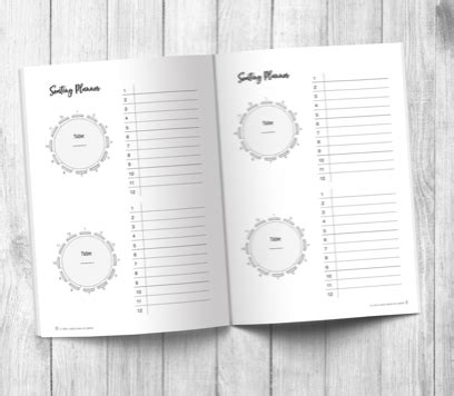Wedding Organizer Ebay by Wedding Planner Organizer Wedding Planner Diary Green