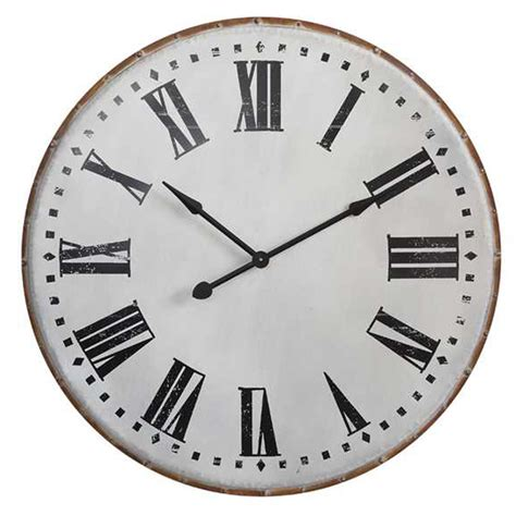 wall clocks chateau wall clock da5704