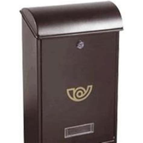 cassetta della posta americana cassetta postale posta buca lettere chalet