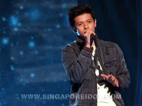 berserah hady mirza with lyrics hady mirza of singapore is the asian idol mykiru