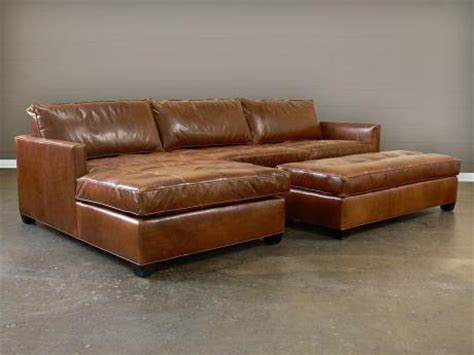 arizona leather sectional sofa with chaise arizona leather sectional sofa with chaise top grain