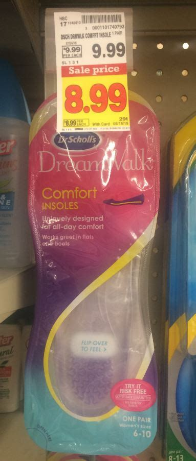 dr comfort coupon code new high value dr scholl s dreamwalk coupon kroger sale
