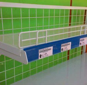 membuat barcode untuk toko ini cara membuat label harga barcode pada rak toko kios