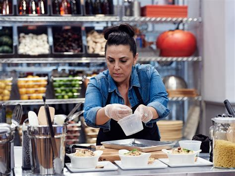 Food Network The Kitchen Episodes by Comeback Kitchen Second Chance At Place Food
