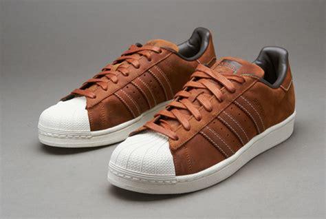 Adidas Superstar Originals Adidas Leather Blue P 953 adidas originals s superstar rt waxed leather sneakers
