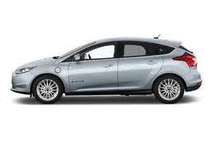 2015 ford focus electric reviews and rating motor trend