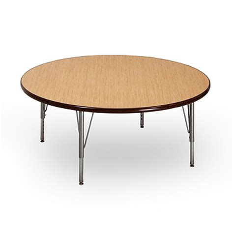 Circle Tables by Activity Table School Tables Smith System
