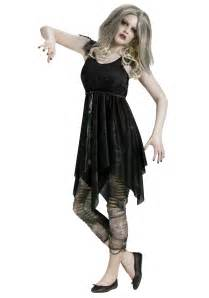 scary halloween costumes for girls zombie halloween costume teen girls