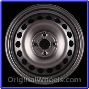 oem 2005 chevrolet cobalt rims used factory wheels from