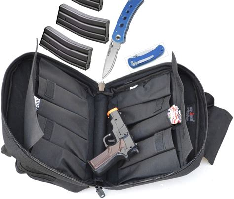 Bags That Pack A Punchor A Knife by Explorer 10 Pocket Ar Rifle Mag Pouch Or Knife Holder Tc12