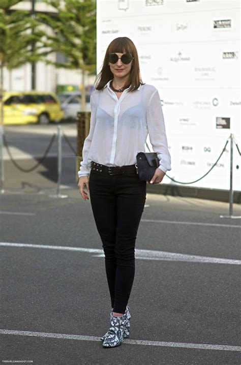 Check This Out Stylecrazy A Fashion Diary 9 by Crashingred Melbourne Photo Diary Lmff 2012