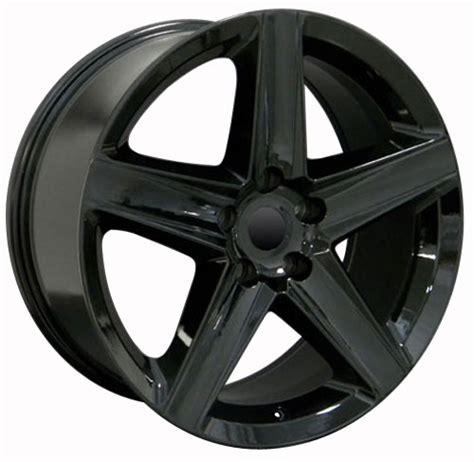 Cp Grand Black 20 quot fits jeep grand wheel black 20x9 cp ebay