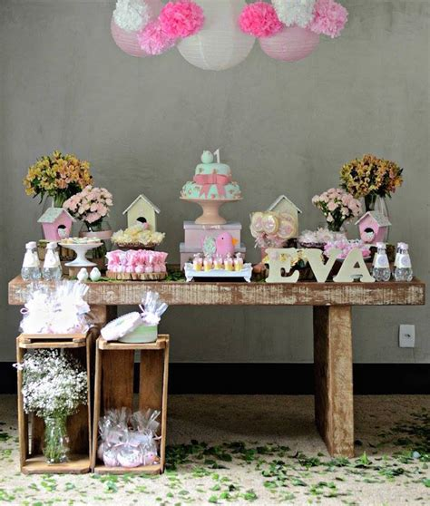 bird themed home decor kara s party ideas little bird themed birthday party