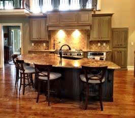 open kitchen islands open kitchen plan
