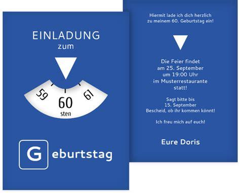 Word Vorlage Namensschilder 60 X 90 Geburtstagseinladung Parkuhr 60 Kartenmanufaktur