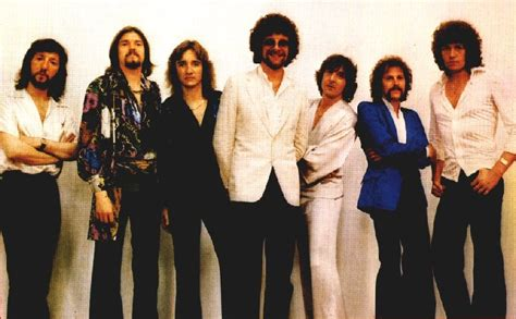 Electric Light Orchestra by In Praise Of Pop Ii The Electric Light Orchestra Doctor
