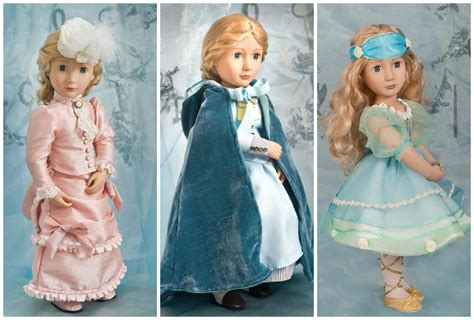 a for all time amelia a for all time dolls now available in the united