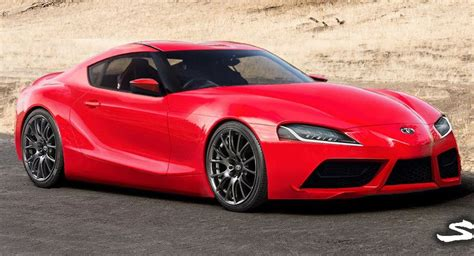 Price Of Supra by New Toyota Supra Will Cost 63 500 In The U S Claims