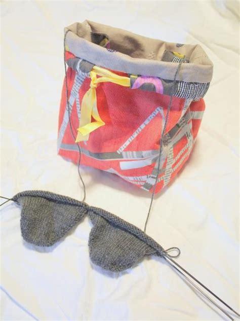 Sack Bag Motif Blaster sock sack pattern by ramona purse pouch bag sewing patterns the two