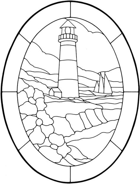 house pattern coloring page lighthouse coloring page coloring home