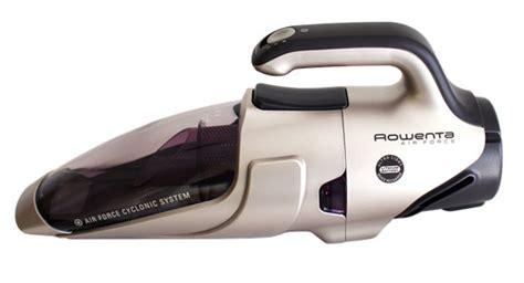 Rowenta Air Cyclonic rowenta air cyclonic das multitalent f 252 r unter 100 handstaubsauger profi