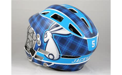 design my own lacrosse helmet lacrosse helmet decals jack wraps