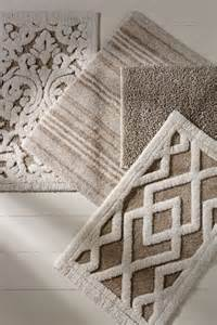 Bathroom Carpets Rugs Hayden Bath Rug In Fiber And