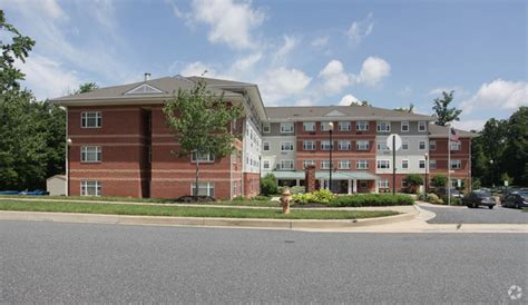Appartments Aberdeen by Aberdeen Senior Housing Rentals Aberdeen Md