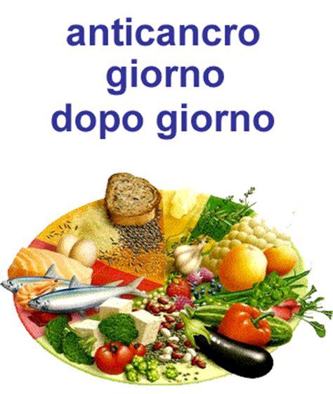 elenco alimenti antiossidanti elenco dei cibi anticancro e rischi alimentari
