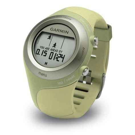 garmin forerunner 405 gps green speed distance running