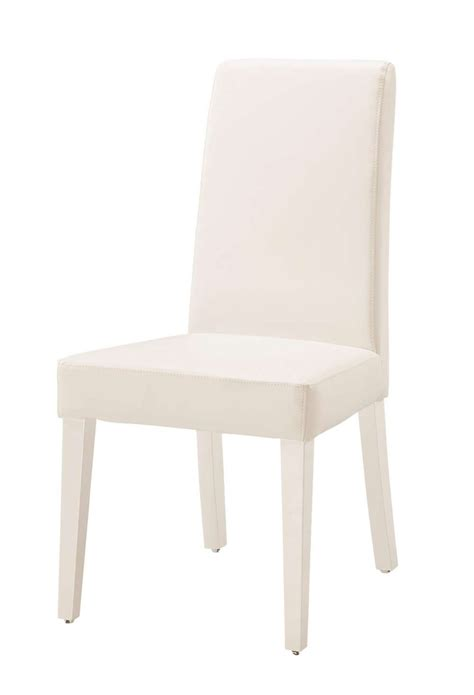 white upholstered dining side chair houston gfg020