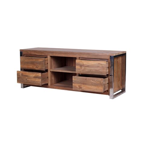 reclaimed wood tv cabinet wood tv stands plasma and lcd tv stands stylish