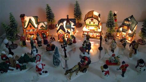 lighted houses festival collections