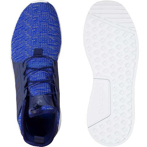 Adidas Sneaker X Plr Bb2900 Biru adidas originals sneaker x plr dunkelblau hier bestellen