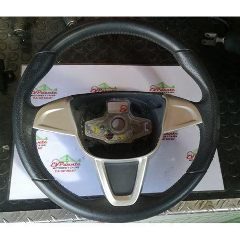 seat ibiza al volante volante ibiza 2010