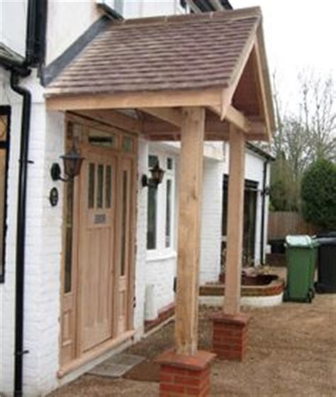 Pitched Porch Roof Design Reclaimed Clay Tiles And Lead Applied Porch