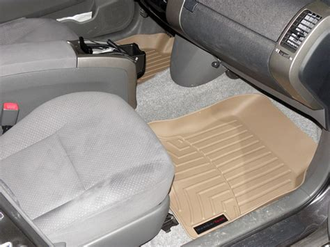 weathertech front auto floor mats weathertech floor