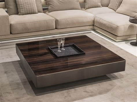 wooden coffee table tray square wooden coffee table with tray for living room