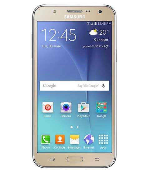Samsung J7 Gold samsung galaxy j7 gold price in india buy samsung