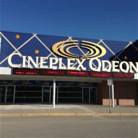 Cineplex Odeon Calgary | cineplex odeon corporation crowfoot terrace cinema 91