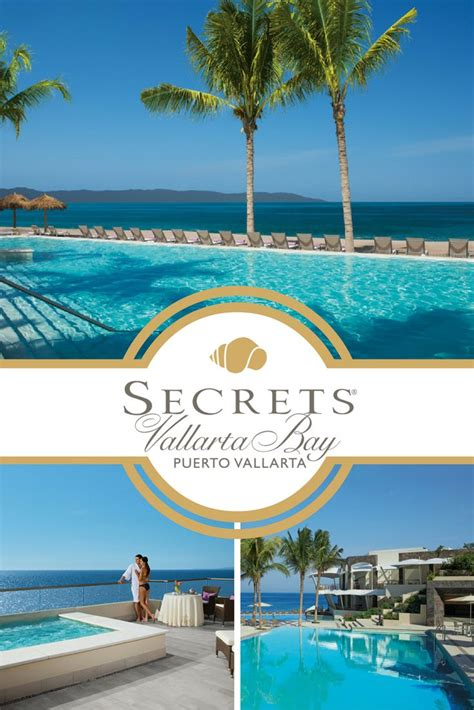 bay of secrets escape the 25 best puerto vallarta resorts ideas on