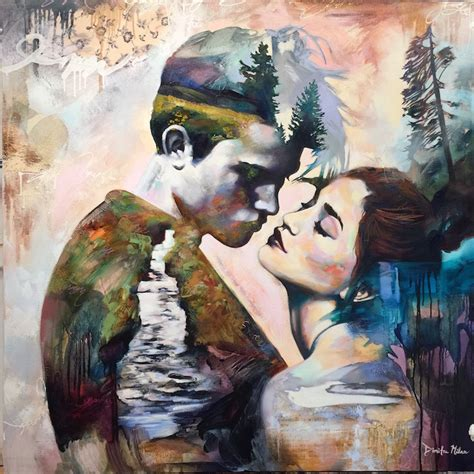 painting now 16 year artist dimitra milan paints
