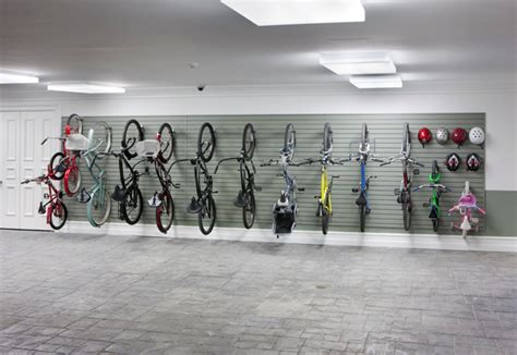 Garage Organization For Bikes Stylish Bike Storage Ideas For Your Home Or Garage2014
