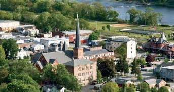 Cute Towns by 10 Coolest Small Towns Port Jervis Travel Deals Travel