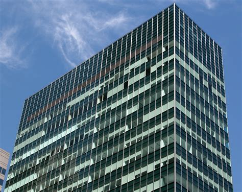 building curtain wall history on window glass stellar energy solutions