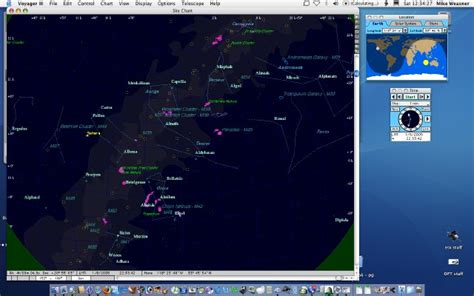 starry night backyard astronomy software reviews