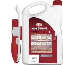 home defense ortho home defense max insect killer for indoor and perimeter