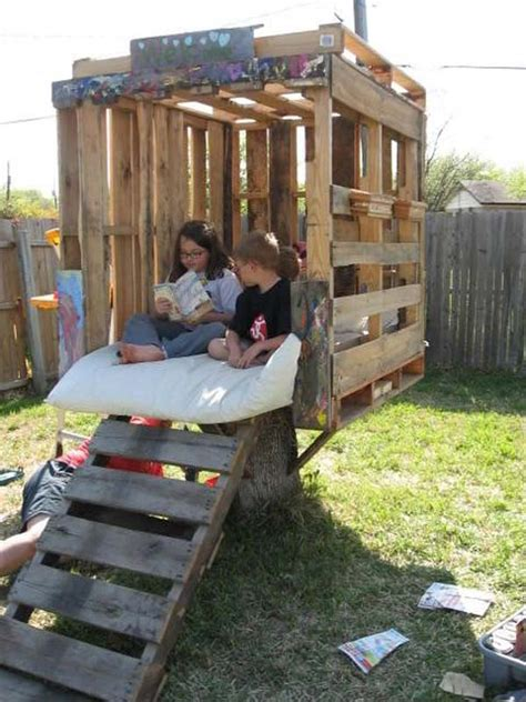 backyard playhouse designs 16 creative wooden playhouses designs for your yard
