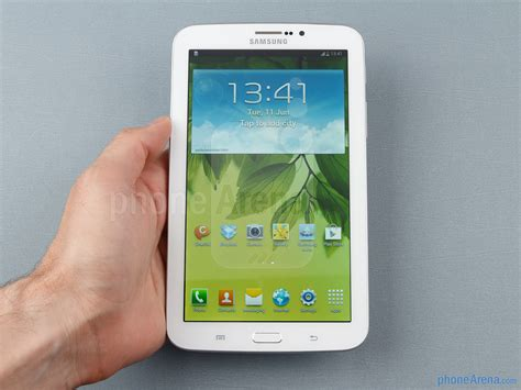 samsung galaxy tab 3 7 inch preview